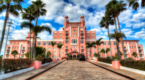 There's Nothing More Terrifying Than These 14 Truly Haunted Places In Florida