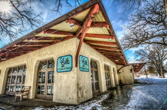 12. Sea Salt Eatery, Minneapolis