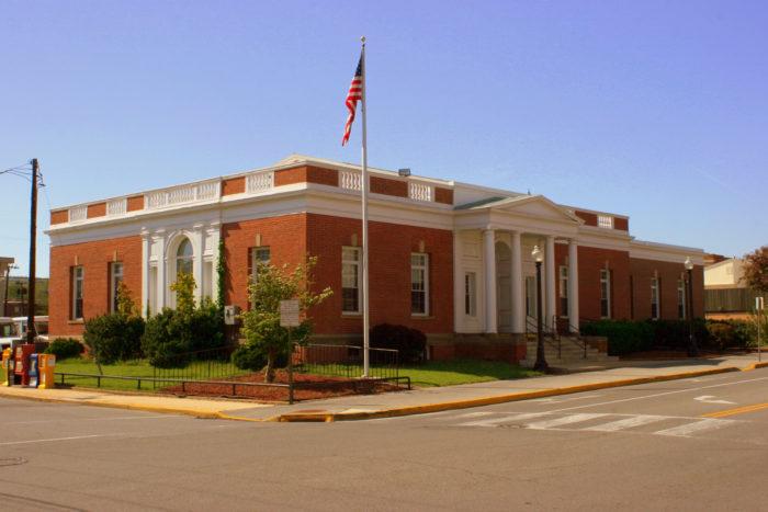 10. Pulaski