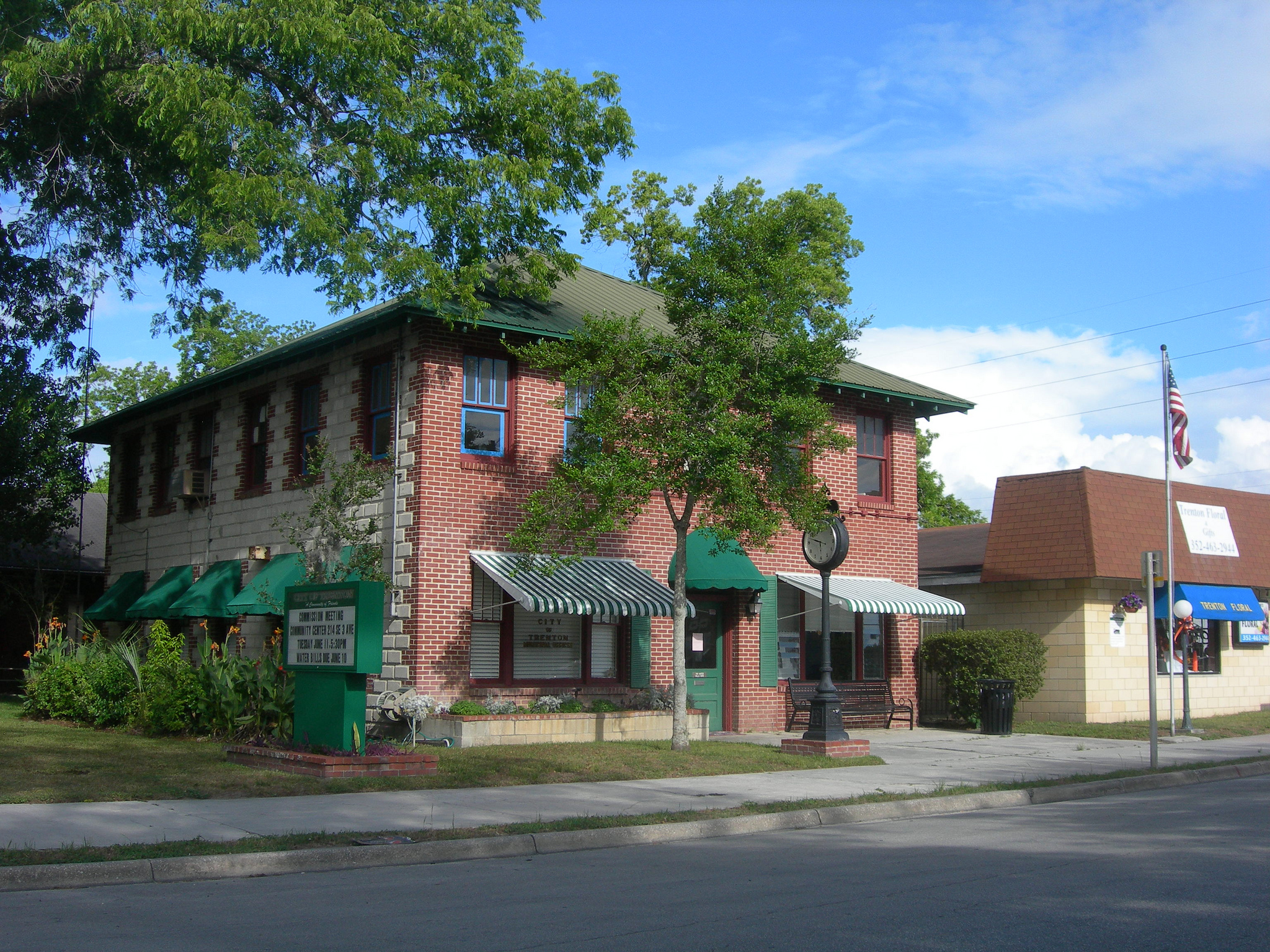 Trenton Is One Of Florida S Charming And Historic Tiny Towns