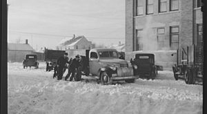 12 Vintage Photos From North Dakota That Will Take You Back In Time