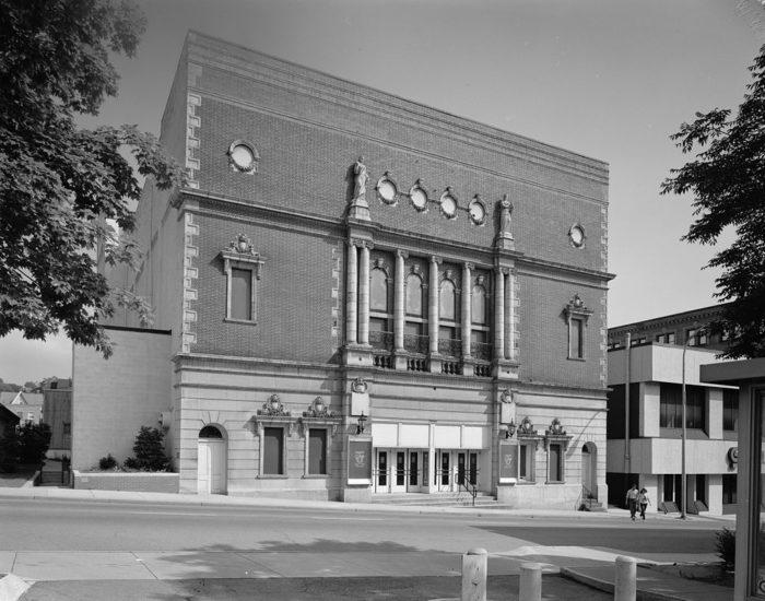 8. Mishler Theatre – Altoona