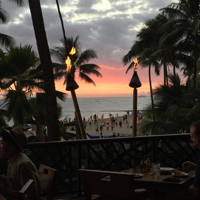 9. Hula Grill, Honolulu
