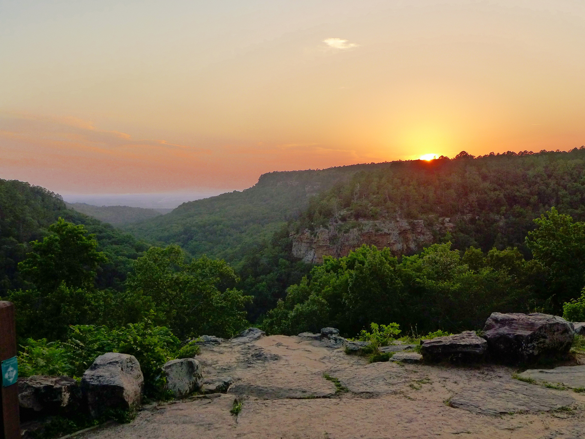One Enchanting Place For Your Arkansas Bucket List