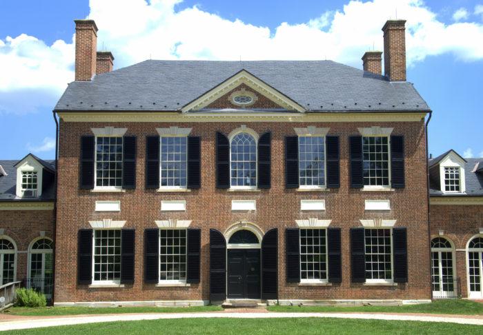 3. Woodlawn Plantation (Mount Vernon)