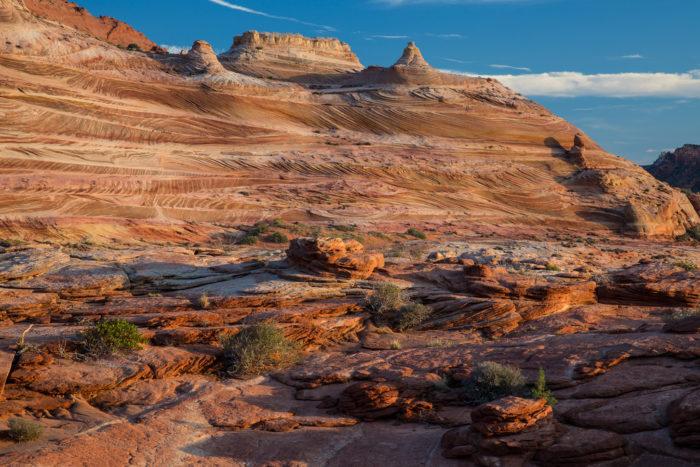 6. Great Western Trail (Arizona)