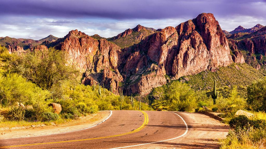 10 Ways Living In Arizona Feels Like A Vacation