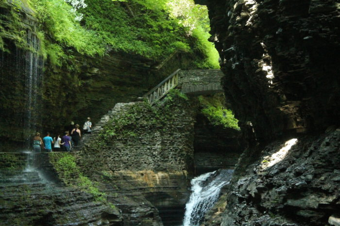 The western section of New York has a mass amount of underrated gems, including all of the natural wonders you can find within the Finger Lakes region.