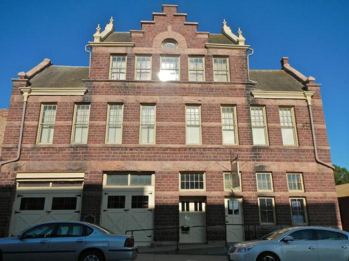 10. Pipestone County Museum, Pipestone