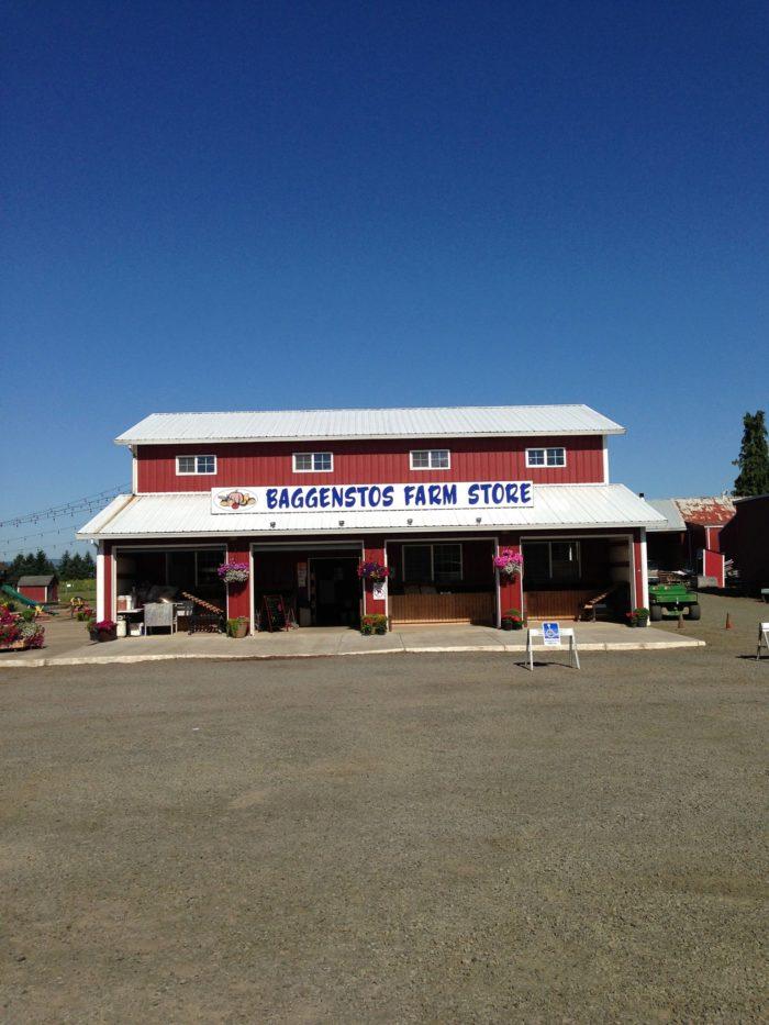 5. Baggenstos Farm