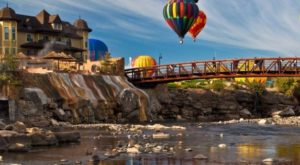 10 Unique Fall Festivals In Colorado You Won't Find Anywhere Else