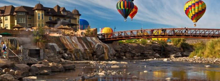 2. ColorFest (Pagosa Springs)