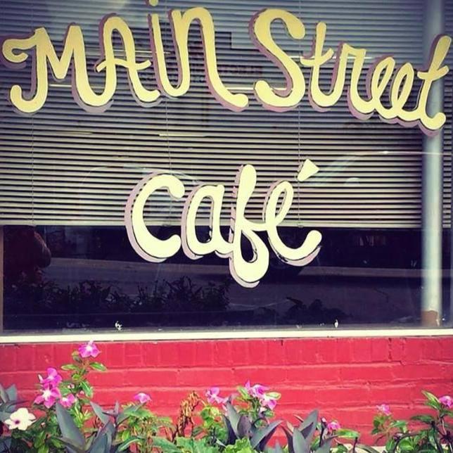 9. Main Street Café (119 E. Main St., Collins)