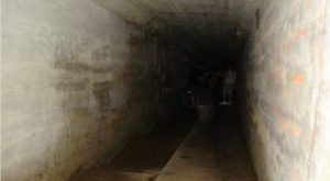 This Haunted Tunnel In Kentucky Is Not For The Faint Of Heart