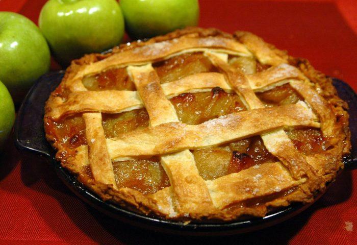 6. Apple Pie Ridge Road, Valley