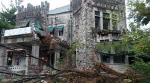 Entering This Hidden Tennessee Castle Will Make You Feel Like You're In A Fairy Tale