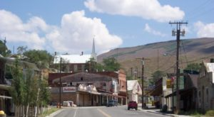 10 Places In Nevada Way Out In The Boonies But So Worth The Drive