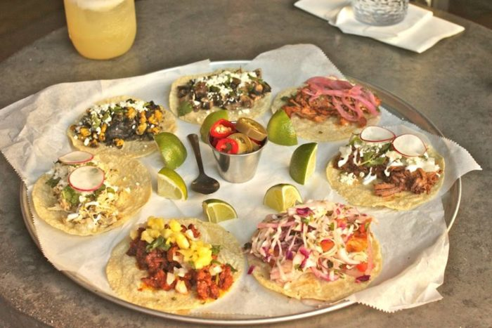 The 10 best places to get tacos in indiana for Plenty of fish bakersfield