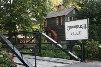 Cannonsburgh