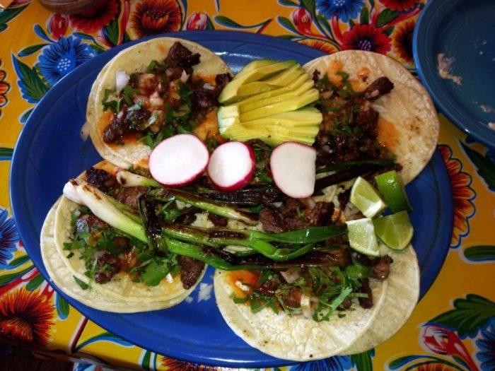 Mexican Food In Ballard Wa