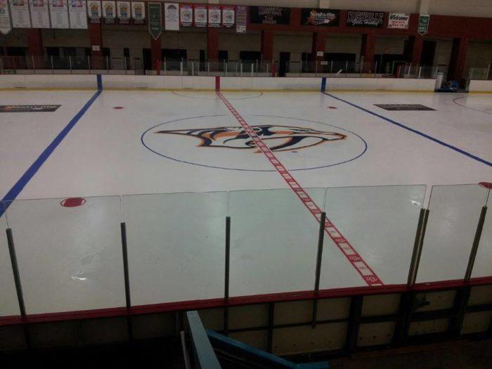 3. Centennial Sportsplex