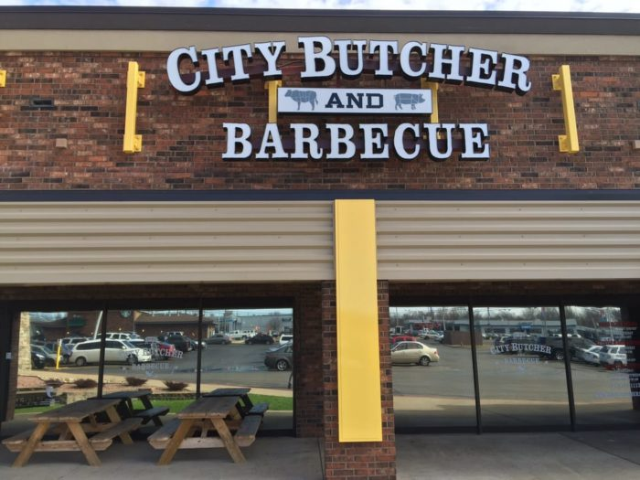 8. City Butcher & Barbecue - Springfield