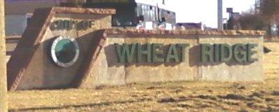 4. Wheat Ridge