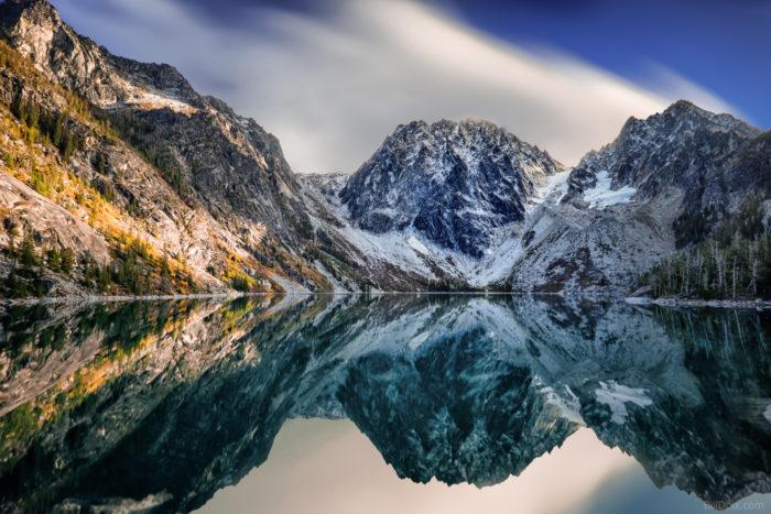 Colchuck Lake-15653990682