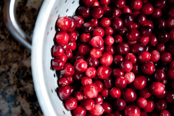 6. Cranberry Harvest Festival, Grays Harbor, 10/8 - 10/9