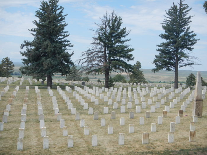 Custer National Cemetery-9793993123