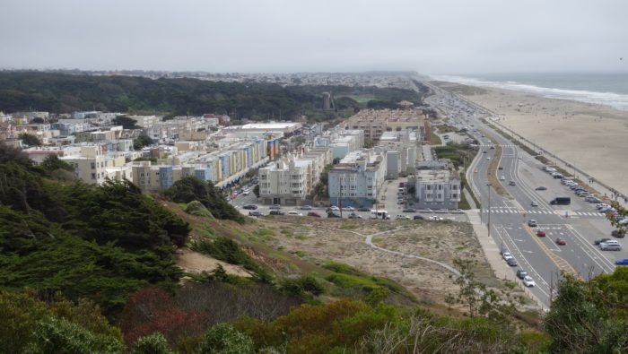 4. Sutro Heights: 48th Ave & Point Lobos Ave
