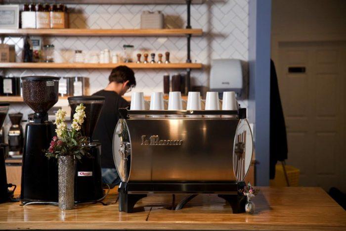 4. Dose Coffee and Tea