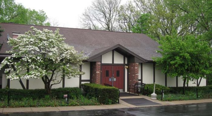 9. Edelweiss Restaurant - Indianapolis