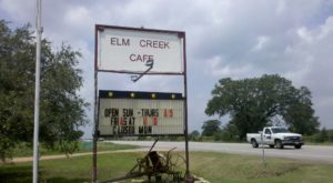 The Restaurant In The Middle Of Nowhere That's So Worth The Drive From Austin