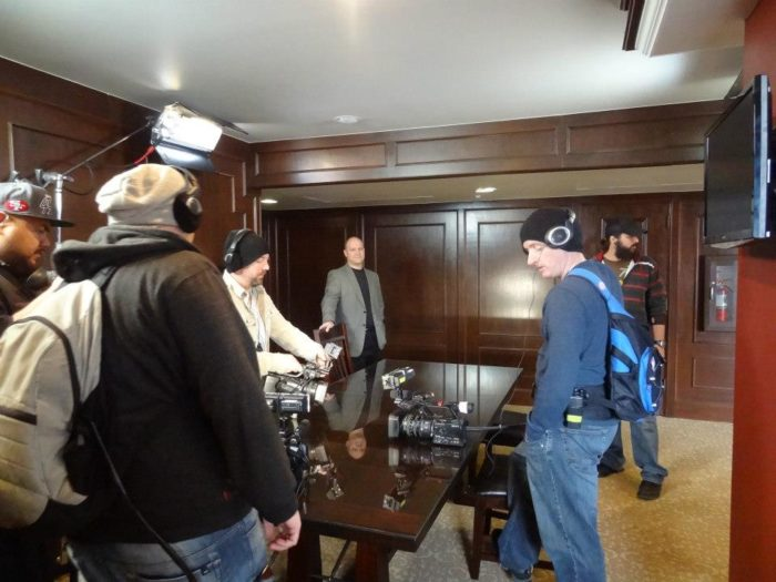 Even Ghost Hunters on the SyFy channel had their suspicions. In 2013, the popular TV network sent out their team to investigate.