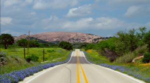 Take These 5 Country Roads Near Austin For A Gorgeous Scenic Drive