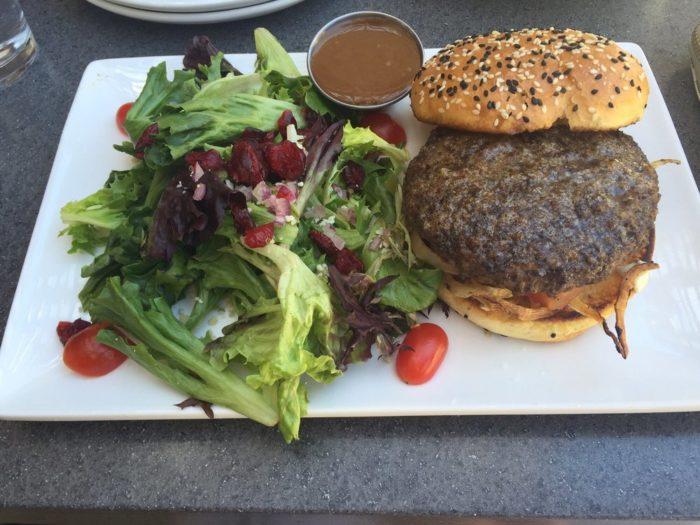 Eureke Burger