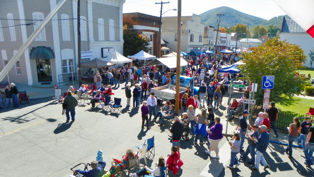 fall north carolina festivals sept oct amp nov 2018 events - 1080×609