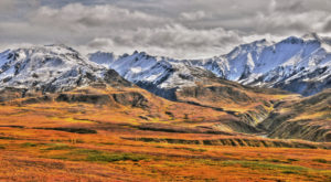 16 Undeniable Signs That Fall Is Almost Here In Alaska