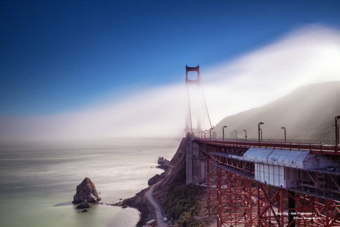 6. The Awesome Fog