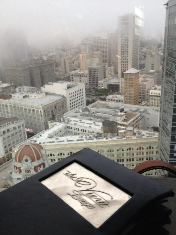Foggy-View