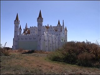 Gallatin Castle - Wordpress