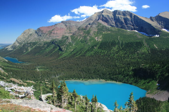 Grinnell Lake-2788698835