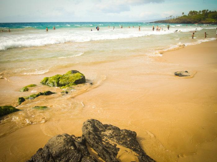 4. Hapuna Beach