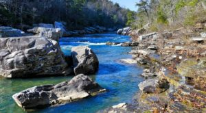 This Just Might Be The Most Beautiful Hike In All Of Alabama