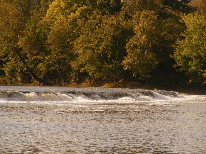 2. Hindostan Falls