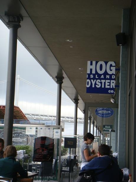 1. Hog Island Oyster Company