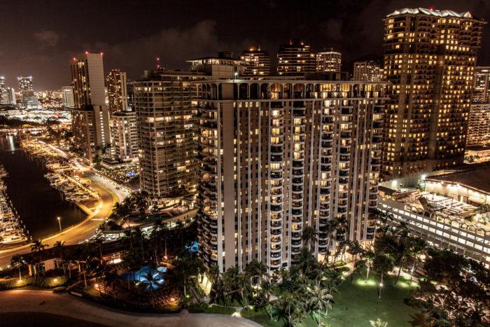 6. Honolulu