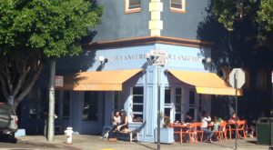 You'll Never Run Out Of Things To Do In This Charming Neighborhood In San Francisco