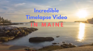 INCREDIBLE TIMELAPSE IN